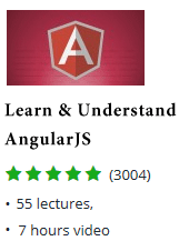 Learn and understand AngularJS